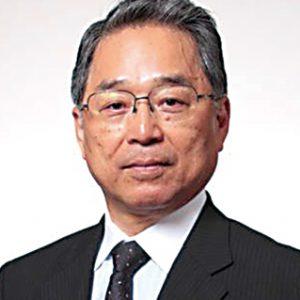 第1回 本部勉強会 特別講師:前イオン株式会社 取締役会議長 林 直樹 様