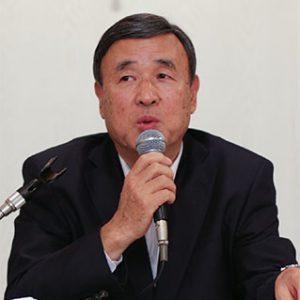 第11回 本部勉強会 特別講師:元 農林水産省 事務次官 小林 芳雄 様