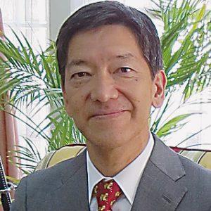 第7回 本部勉強会 特別講師:元 近畿経済産業局長 小林 利典 様