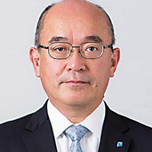 第14回 本部勉強会 特別講師:信金中央金庫 理事長 柴田 弘之 様