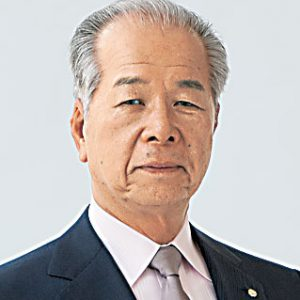 第3回 本部勉強会 特別講師:大和ハウス工業株式会社 代表取締役 会長 樋口 武男 様